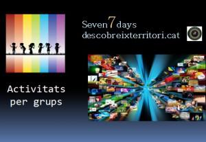 per fer click activitats descobreixterritori sevendays català